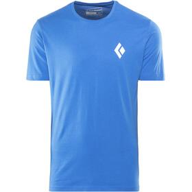 Black Diamond Equipment for Alpinist - T-shirt manches courtes Homme - bleu